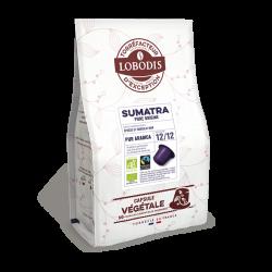 50 capsules sans alu Sumatra Lobodis offre entreprise